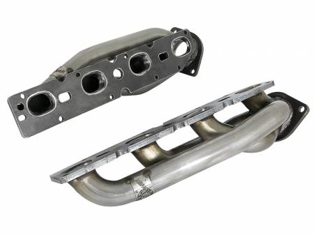 AFE Power - AFE Shorty Headers: Dodge Ram 5.7L Hemi 1500 2019 - 2021