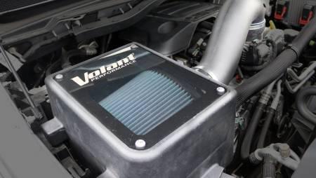 Volant - Volant Cold Air Intake: Dodge Ram 5.7L Hemi 2019 - 2021