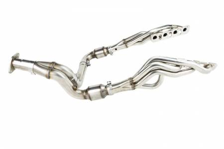 Kooks - Kooks Long Tube Headers & Mid Pipes: Dodge Ram 5.7L Hemi 1500 2019 - 2020