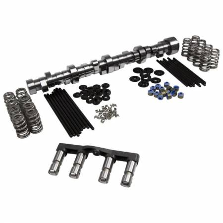 Comp Cams - Comp Cams Stage 1 HRT 216/222 Max Power Hydraulic MASTER CAM KIT: 5.7L Hemi / 6.1L SRT8 2003 - 2008 (Non VVT)