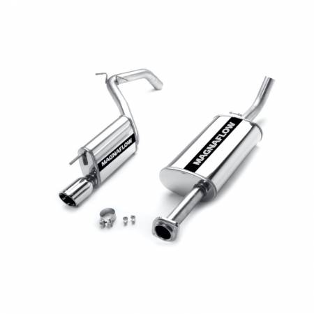 Magnaflow - Magnaflow Cat-Back Exhaust System: Jeep Grand Cherokee 5.7L Hemi 2005 - 2010