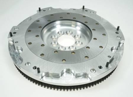 RAM Clutches - Ram Clutches Billet Aluminum Flywheel: Dodge Challenger 2008 - 2021 (Fits ALL Hemi models, Including Hellcat)