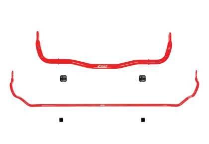 Eibach - Eibach Sway Bars (Front & Rear): Dodge Challenger 2008 - 2014 (All Models)