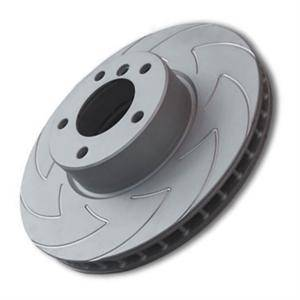 EBC - EBC BSD Front Brake Rotors: Chrysler 300C 2005 - 2020 (5.7L Hemi)