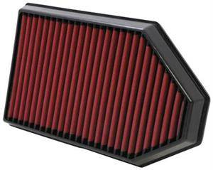 5.7L / 6.1L / 6.4L Hemi Engine Parts - Hemi Cold Air Intake & Filters - AEM - AEM DryFlow Air Filter: 300 / Charger / Challenger 2011 - 2014