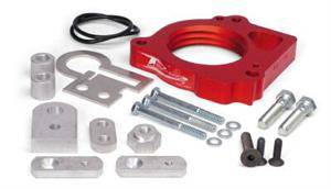 Dodge Ram Engine Performance - Dodge Ram Throttle Body & Spacer - PowerAid - PowerAid Throttle Body Spacer: Dodge Ram 4.7L 2002 - 2007
