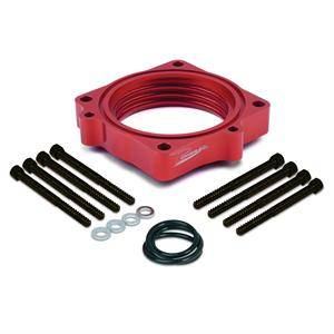 Dodge Ram Engine Performance - Dodge Ram Throttle Body & Spacer - PowerAid - PowerAid Throttle Body Spacer: Dodge Durango 2009 / Ram 5.7L Hemi 2009 - 2020