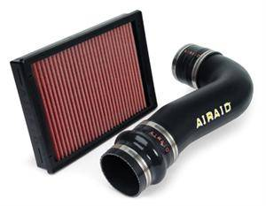 5.7L / 6.1L / 6.4L Hemi Engine Parts - Hemi Cold Air Intake & Filters - AirAid - AirAid Jr. Air Intake: Dodge Ram 5.7L Hemi 2003 - 2008