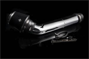 Dodge Charger Engine Performance - Dodge Charger Air Intake & Filter - Weapon R - Weapon R Secret Weapon Air Intake: Chrysler 300 / Dodge Charger / Magnum 2005 - 2010 (2.7L V6)