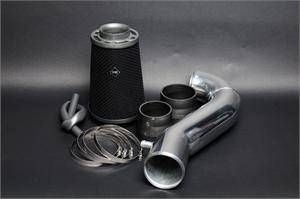 5.7L / 6.1L / 6.4L Hemi Engine Parts - Hemi Cold Air Intake & Filters - Weapon R - Weapon R Secret Weapon Air Intake: 300 / Challenger / Charger 5.7L Hemi 2011 - 2020