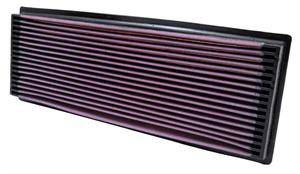 Dodge Ram Engine Performance - Dodge Ram Air Intake & Filters - K&N Filters - K&N Air Filter: Dodge Ram 8.0L V10 1994 - 2002