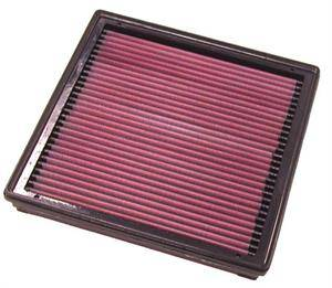 K&N Filters - K&N Air Filter: Dodge Ram SRT-10 2004 - 2007 (8.3L V10)