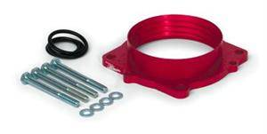 PowerAid - PowerAid Throttle Body Spacer: 300C / Challenger / Charger / Magnum / Durango / Grand Cherokee 2005 - 2020 (5.7L Hemi, 6.1L SRT8, 6.4L 392)
