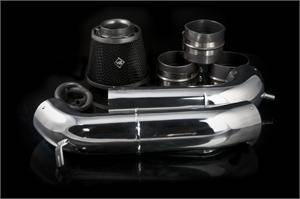 3.7L / 4.7L Engine Parts - 3.7L / 4.7L Air Intake - Weapon R - Weapon R Secret Weapon Air Intake: Dodge Ram 2002 - 2008 (4.7L V8)
