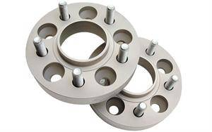 Eibach - Eibach 25mm Wheel Spacers: Chrysler 300 / Dodge Charger 2005 - 2010
