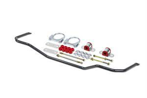 HEMI SUSPENSION PARTS - Hemi Sway Bars - Belltech - Belltech Rear Sway Bar: Dodge Dakota 1997 - 2004