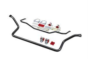 HEMI SUSPENSION PARTS - Hemi Sway Bars - Belltech - Belltech Sway Bar Kit: Dodge Dakota 1997 - 2004