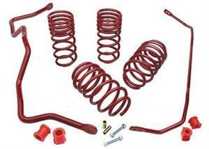 Dodge Neon SRT4 Suspension Parts - Dodge Neon SRT4 Suspension Kit - Eibach - Eibach Pro-Plus Kit: Dodge Neon SRT-4 2003 - 2005