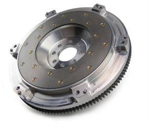 HEMI TRANSMISSION PARTS - Hemi Lightweight Flywheels - Fidanza - Fidanza Aluminum Flywheel: Dodge Challenger 2008 -2010
