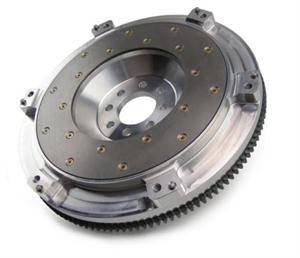 Dodge Ram Transmission Parts - Dodge Ram Flywheels - Fidanza - Fidanza Aluminum Flywheel: Dodge Ram 5.7L V8 2009 -2010