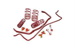 Eibach - Eibach Sport-Plus Suspension Kit: Chrysler 300 / Dodge Magnum 2005 - 2010 (Exc. SRT8 & AWD)