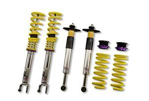 Dodge Challenger Suspension Parts - Dodge Challenger Coilovers - KW - KW Variant 2 Coilovers: Dodge Challenger / Charger 06-10