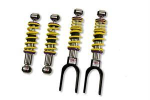 Dodge Viper Suspension Parts - Dodge Viper Coilovers - KW - KW Variant 2 Coilovers: Dodge Viper 1996 - 2002