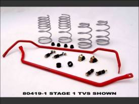 Dodge Neon SRT4 Suspension Parts - Dodge Neon SRT4 Sway Bars - Hotchkis - Hotchkis Sway Bars: Dodge Neon SRT4 2003 - 2005