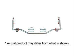 HEMI SUSPENSION PARTS - Hemi Sway Bars - Belltech - Belltech Rear Sway Bar: Dodge Ram 2002 - 2008