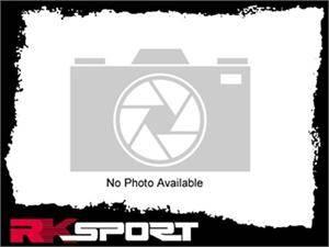 RK Sport - RK Sport Carbon Fiber Ram Air Hood: Dodge Challenger 2008 - 2018