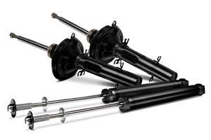 Dodge Charger Suspension Parts - Dodge Charger Shocks - ST Suspensions - ST Suspensions Sport Shocks: 300C / Charger / Magnum 5.7L Hemi 2WD 2005 - 2010