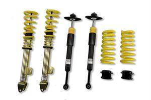 Dodge Challenger Suspension Parts - Dodge Challenger Coilovers - ST Suspensions - ST Suspensions Coilovers: 300 / Challenger / Charger / Magnum 2WD 2005 - 2010