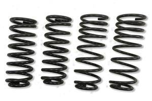 Chrysler 300 Suspension Parts - Chrysler 300 Lowering Springs - ST Suspensions - ST Suspensions Lowering Springs: 300C / Challenger / Charger / Magnum 2WD 2005 - 2010