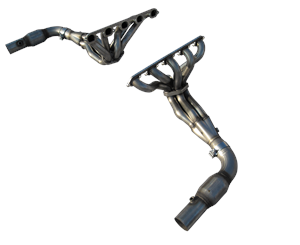 American Racing Headers - American Racing Headers: Dodge Viper SRT10 2008 - 2010