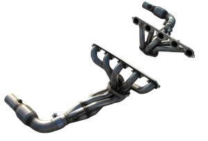 American Racing Headers - American Racing Headers: Dodge Viper SRT10 2013 - 2015