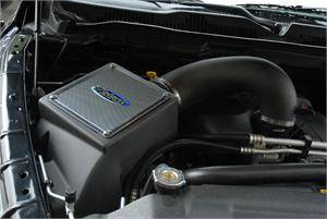 Volant - Volant Cold Air Intake (PowerCore): Dodge Ram 5.7 Hemi (2500 Power Wagon) 2009 - 2012
