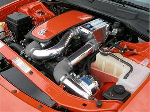 HEMI SUPERCHARGER KIT - Hemi Supercharger Kits - Vortech - Vortech Supercharger Kit: Dodge Challenger 5.7L Hemi 2009 - 2010
