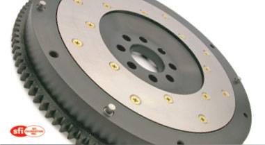 Fidanza - Fidanza Lightweight Aluminum Flywheel: Dodge Neon SRT4 2003 - 2005