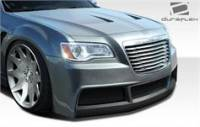 Chrysler 300 Body Kit