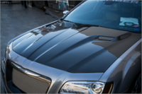 Chrysler 300 Hood