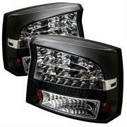 Hemi Tail Lights