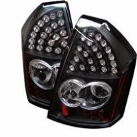 Chrysler 300 LED Tail Lights