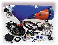 Dodge Viper Nitrous Kit