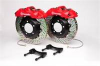 DODGE CHALLENGER PARTS - Dodge Challenger Brake Upgrades - Dodge Challenger Big Brake Kit