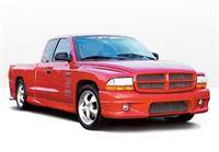 Dodge Dakota Body Kit