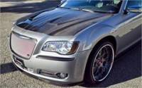 Shop by Hemi - CHRYSLER 300 / 300C PARTS - Chrysler 300 Carbon Fiber Parts