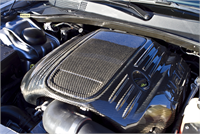 Chrysler 300 Carbon Fiber Engine