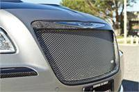 Chrysler 300 Carbon Fiber Trim