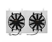 Hemi Electric Radiator Fans