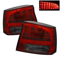 Dodge Charger Tail Lights